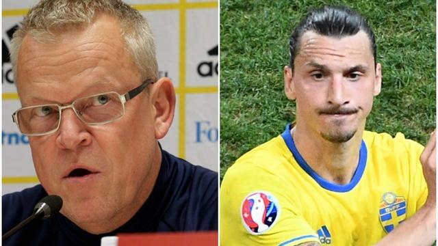 Irritert etter Zlatan-spørsmål: – Det er latterlig og viser mangel på respekt