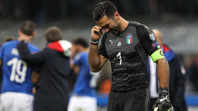 Italien weint: Das emotionale Ende eines Albtraums