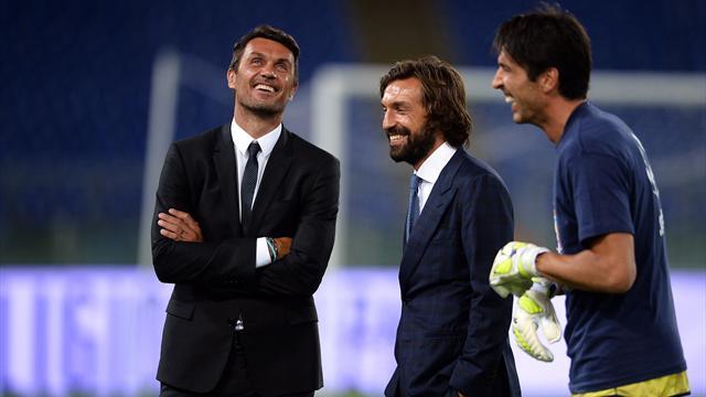I finti teocrati hanno fallito: diamo una chance a Maldini, Buffon e chi ha fatto grande l'Italia