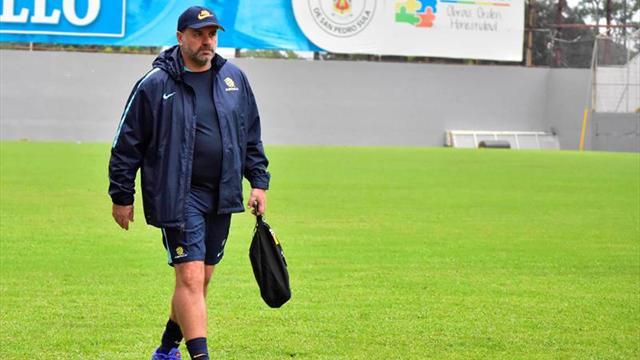 Postecoglou considera clave que Australia imponga ritmo y haga su fútbol