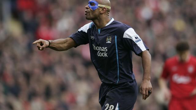 Englischer Ex-Nationalspieler Sinclair festgenommen worden