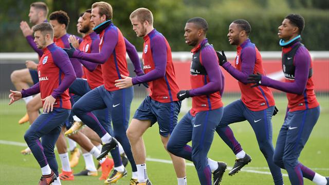 Duelle mit den Enttäuschten: England testet gegen Niederlande und Italien