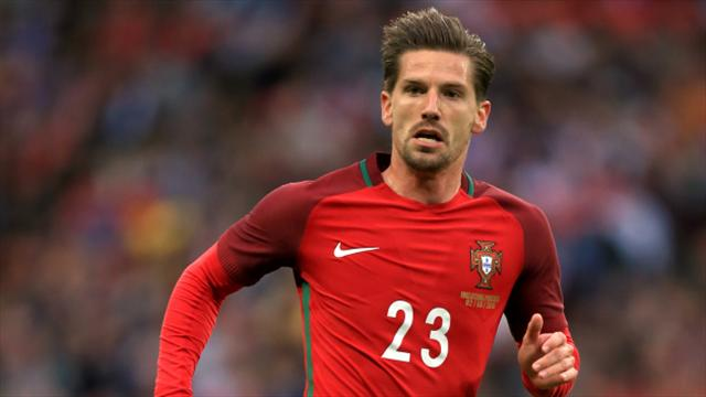 Leicester midfielder Adrien Silva 'disgusted' by transfer injustice