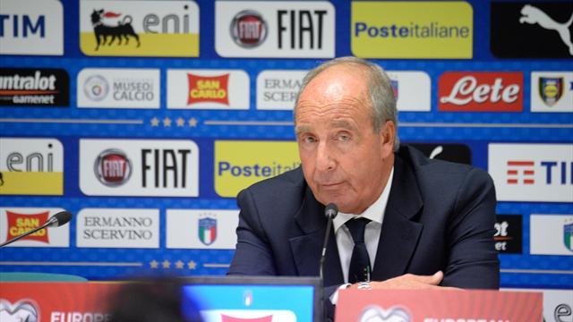 Football Italia: Вентура пообещал покинуть сборную Италии, но хочет 700 тысяч евро компенсации