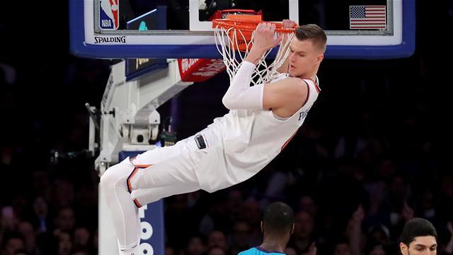 Il morso dell'Unicorno: come i Knicks si sono compattati attorno a Porzingis