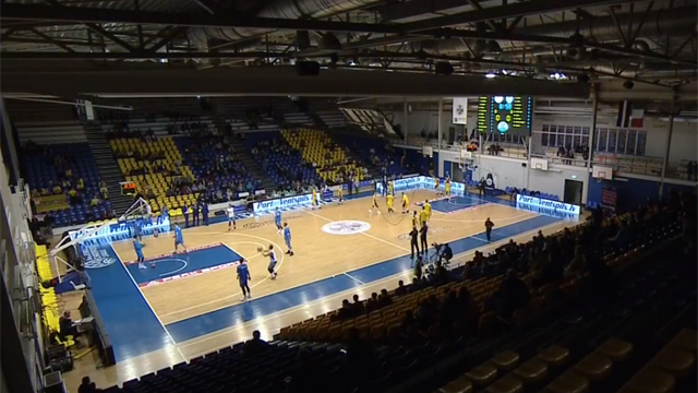 Highlights: Ventspils-SikeliArchivi Capo d'Orlando 55-66