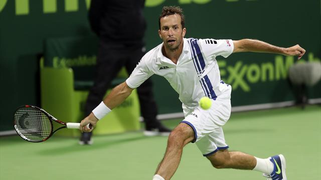 Zweimaliger Davis-Cup-Gewinner Stepanek tritt zurück