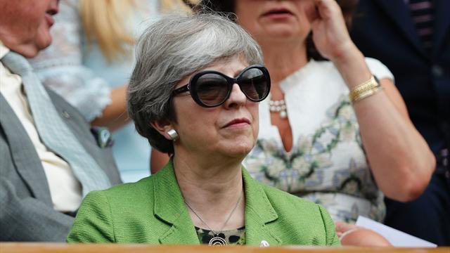 Londres annonce un boycott diplomatique et royal