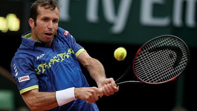 Radek Stepanek anuncia el fin de su carrera por motivos de salud