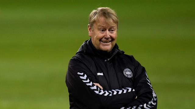 «Il ne pense qu'à sa coupe» : le sélectionneur du Danemark critique Pogba et le niveau des Bleus