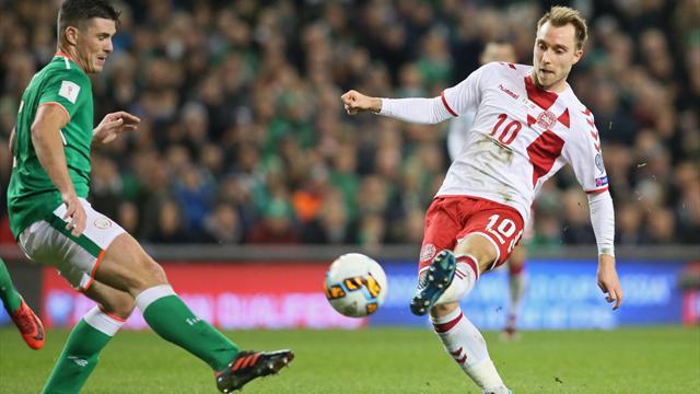 Dänemark als letztes europäisches Team für die WM qualifiziert