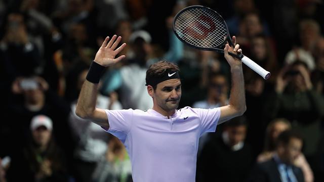 ATP Finals 2017, Federer-A.Zverev: Haciendo valer los galones (7-6(6), 5-7 y 6-1)