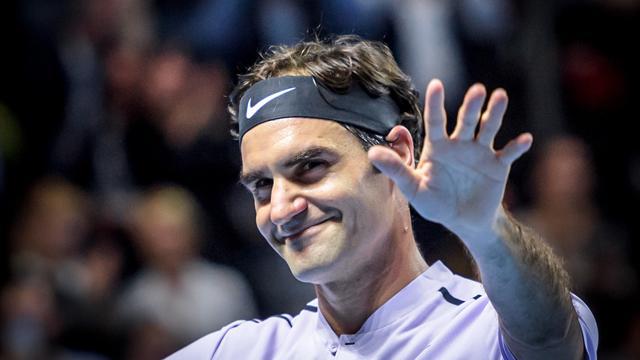 Rotterdam, pour une page d'histoire à la sauce Federer