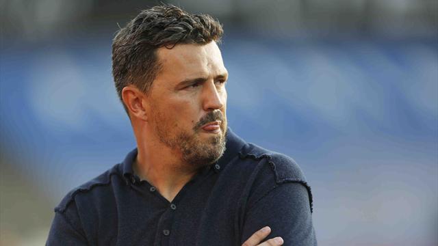 Frankreich: Trainer Garcia tritt in St. Etienne zurück
