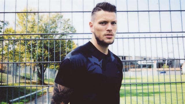 Im Hip-Hop-Dress gegen Dortmund: VfB nicht wiederzuerkennen