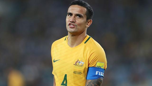 Alex Gersbach présélectionné en équipe d'Australie pour la Coupe du Monde 2018