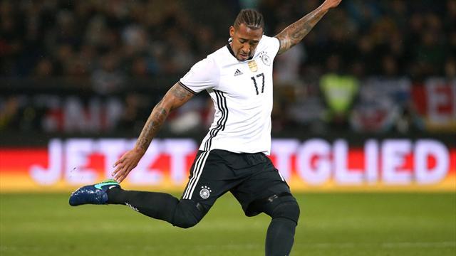 Boateng selbstbewusst: Deutschland stärker als beim WM-Titel