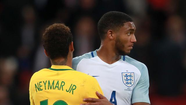 Joe Gomez hails Gareth Southgate for promoting England youngsters
