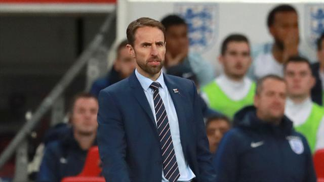 Gareth Southgate hopes fans were impressed with England displays