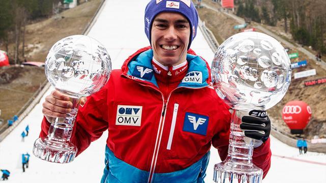 Fragen und Antworten zum Skisprung-Weltcup