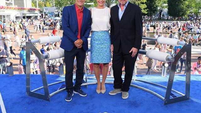 Eurosport sichert sich TV-Rechte der US Open bis 2022
