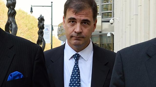 Schwere Vorwürfe bei FIFA-Prozess
