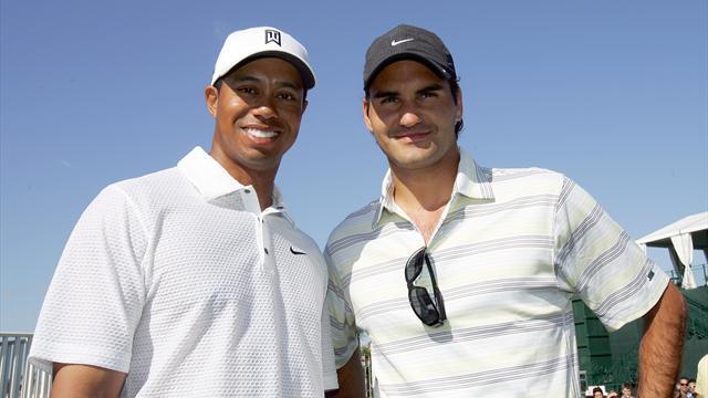 Forbes: Federer löst Woods als Preisgeldkönig ab