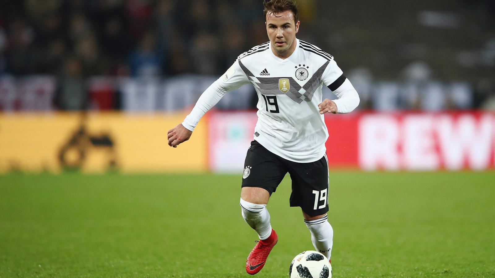 mario g tze will keinen bonus bei wm nominierung von bundestrainer joachim l w wm 2018. Black Bedroom Furniture Sets. Home Design Ideas