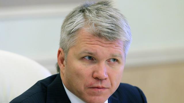 Russland-Krise überschattet WADA-Treffen - RUSADA bleibt wohl außen vor