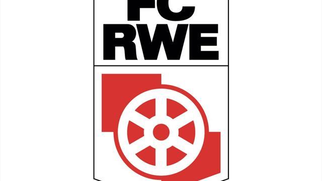 RW Erfurt: Präsidium ohne Zugriff auf Konten
