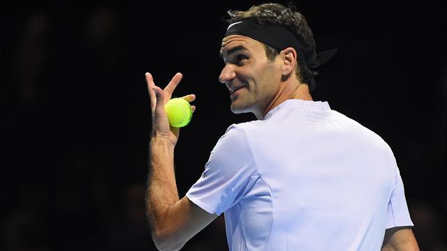 Федерер поблагодарил фаната, создавшего подборку из 1000 лучших ударов теннисиста