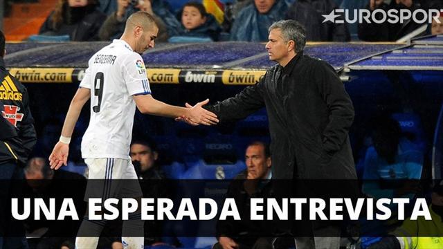 Real Madrid vs. Atlético: ¿Correa actuó de mala fe con Benzema?