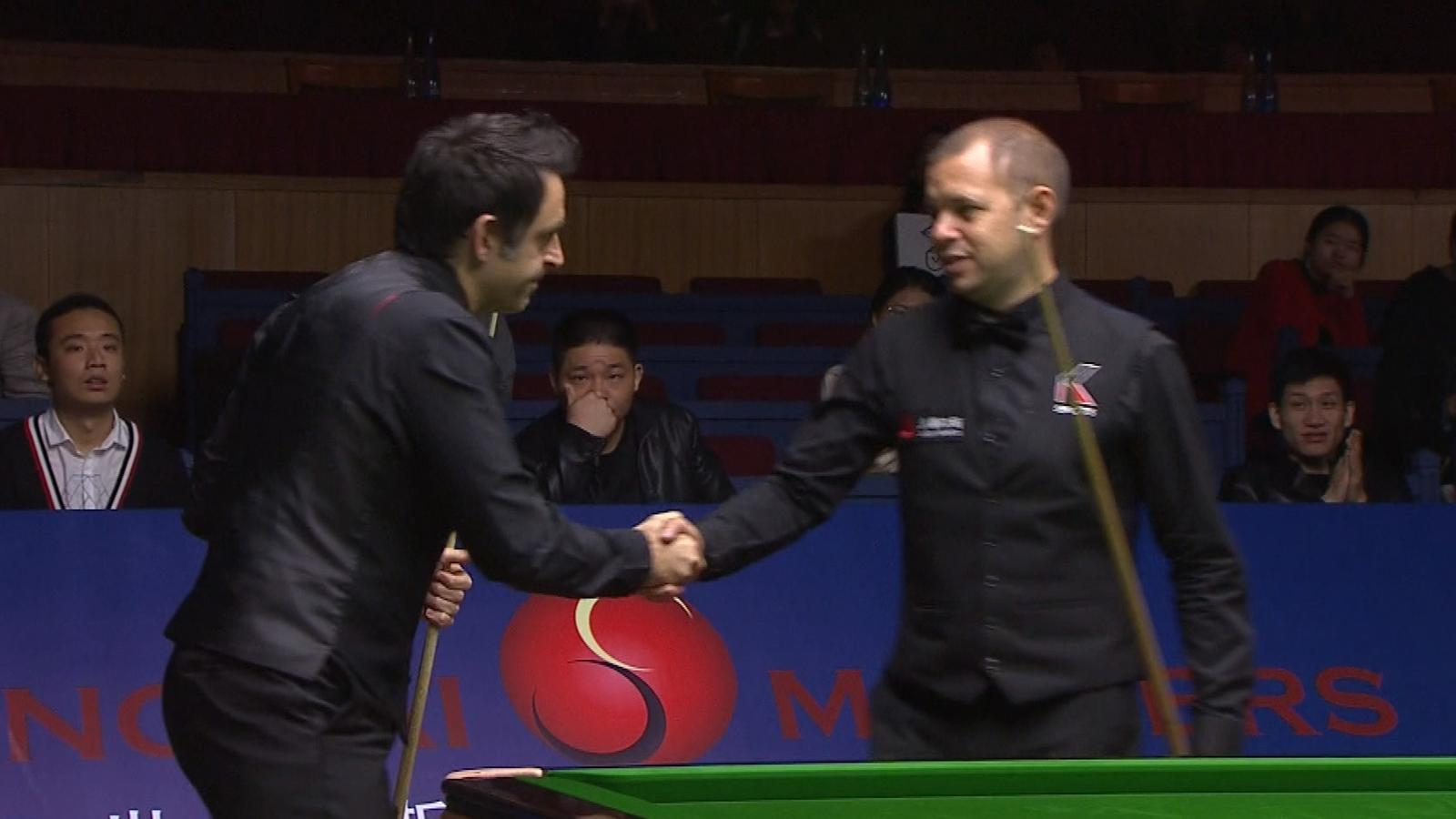 snooker shanghai masters 2019