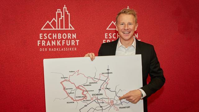 Radklassiker Eschborn-Frankfurt 2018 mit neuer Strecke