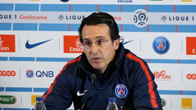 "Emery : ""Ce sera difficile de marquer contre Nantes"""