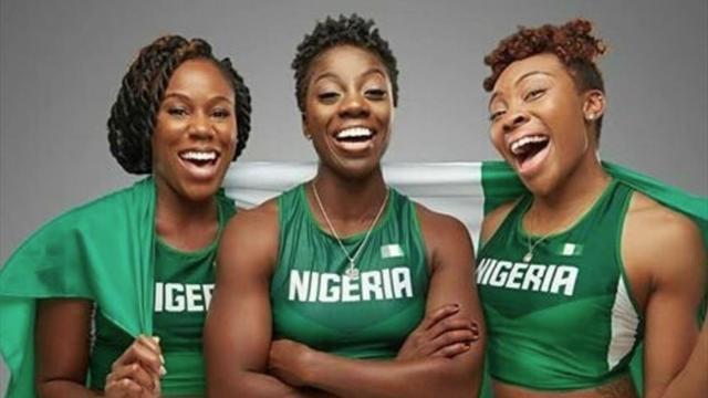 Nigeria per la prima volta ai Giochi Olimpici Invernali: le bobbiste qualificate per PyeongChang