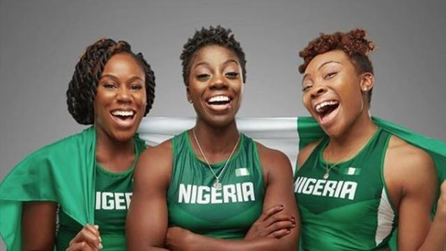 Nigerian team make history with PyeongChang qualification
