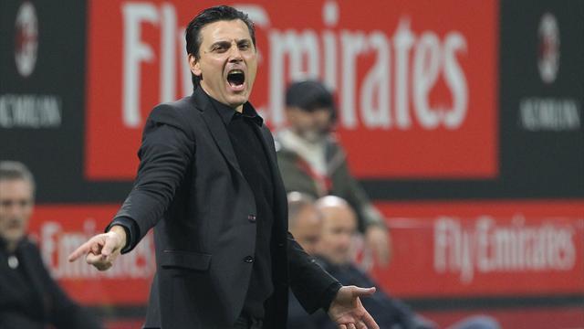 Edicola: il Milan pensa a Gattuso per il dopo-Montella, l'Inter lavora alla maxi-clausola per Icardi