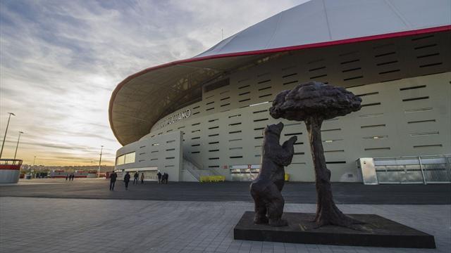 Wanda vende sus acciones del Atlético y el estadio podría cambiar de nombre