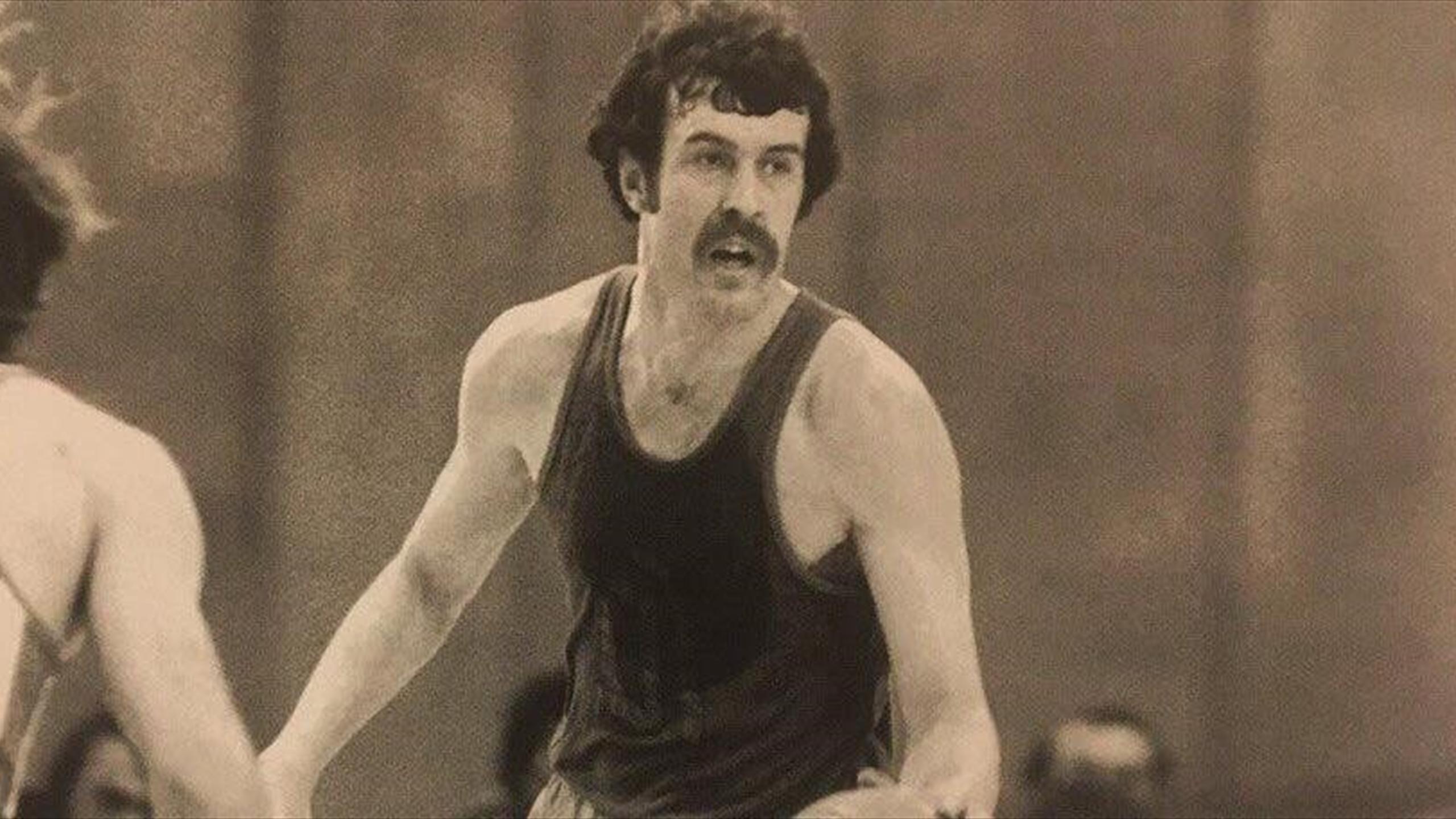 Скончался советский 2-кратный призер Олимпийских игр побаскетболу Александр Сальников