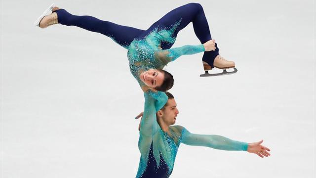 Olimpiadi invernali 2018 in Corea del Sud: la carica lombarda