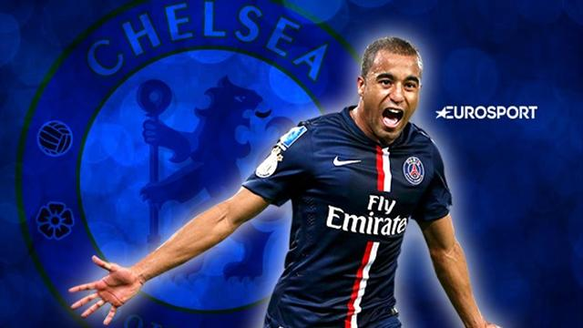 Euro Papers: Chelsea favourites to sign PSG ace Lucas Moura