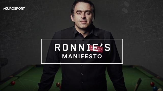 Ronnie's manifesto: How to deal with Numpties