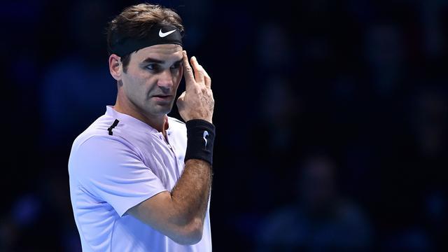 Federer, une fausse note pour achever la symphonie