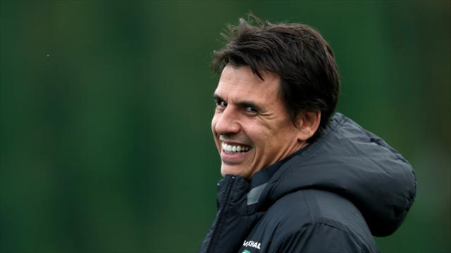 Coleman set for Black Cats job