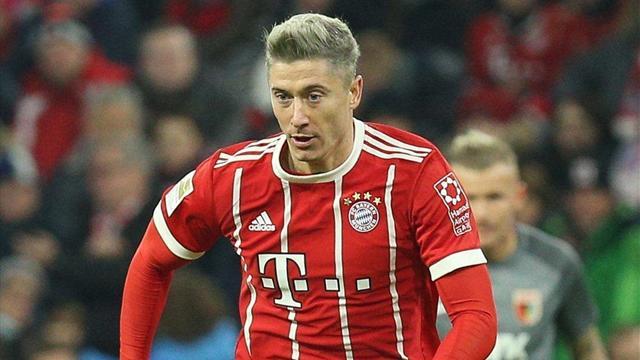 Lewandowski, 500e, Cologne : les 5 choses à retenir sur la 12e journée