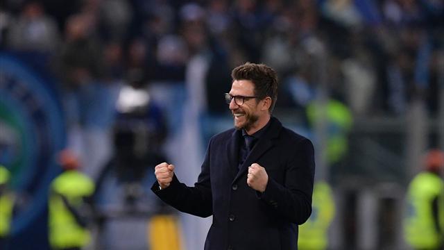 Anticipi Serie A: Roma-Spal 3-1. La Juve sfida il Napoli