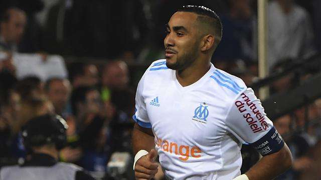 Marseille - Florian Thauvin évoque sa relation avec Dimitri Payet