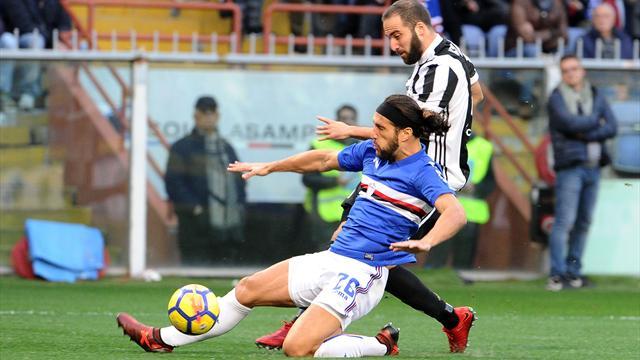 Sampdoria, Torreira:
