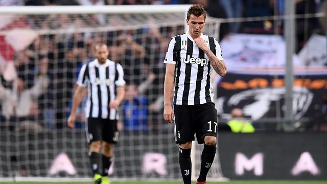 La Juve sombre face à la Samp et laisse Naples s'échapper